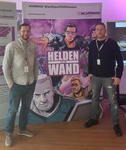 Stefan Zehler & Daniel Heinze